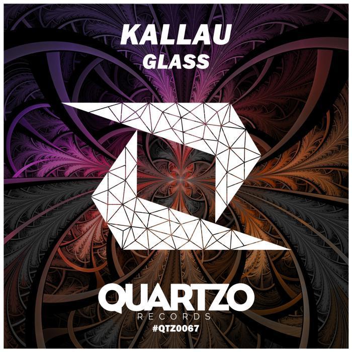 KALLAU - Glass