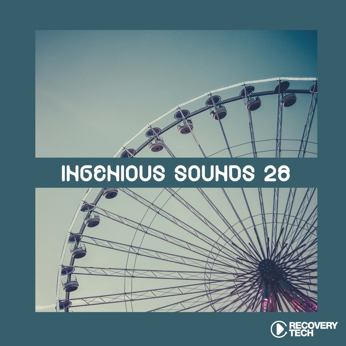 VARIOUS - Ingenious Sounds Vol 28