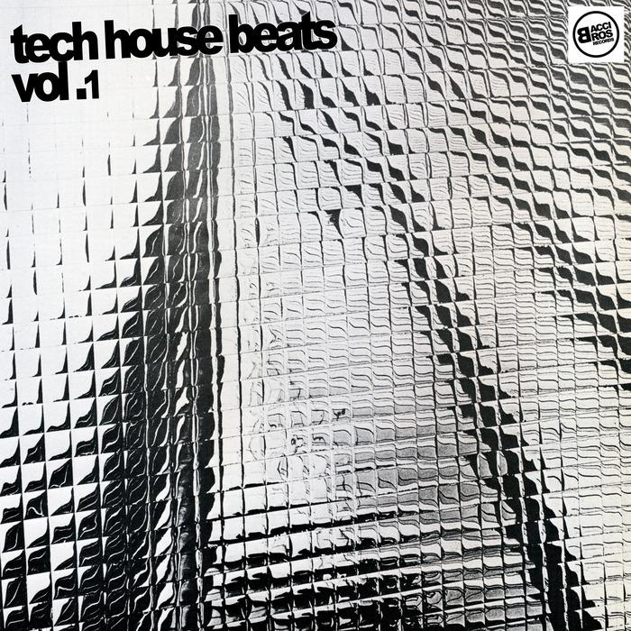 VARIOUS - Tech House Beats (Vol 1)