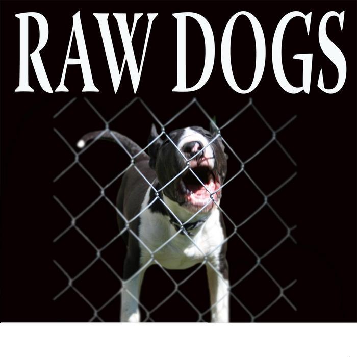 DJ SELF - Raw Dog Hits Break Beat Style Vol 1