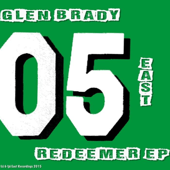BRADY, Glen - Redeemer