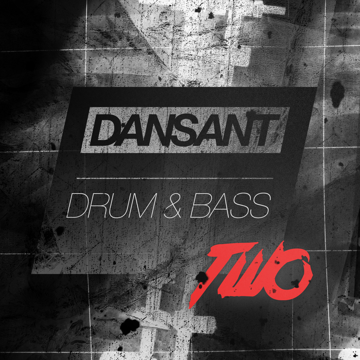 VARIOUS - Dansant Drum & Bass Two: The Liquid Dnb Collection