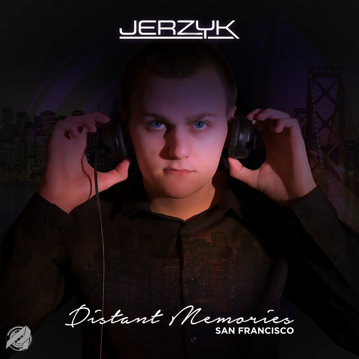 JERZYK/VARIOUS - Distant Memories Vol 1: San Francisco