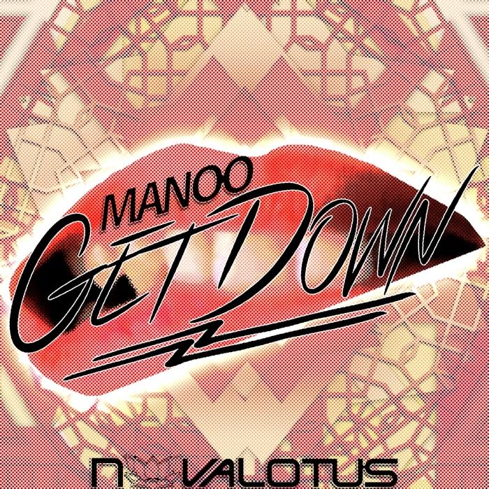 MANOO - Get Down
