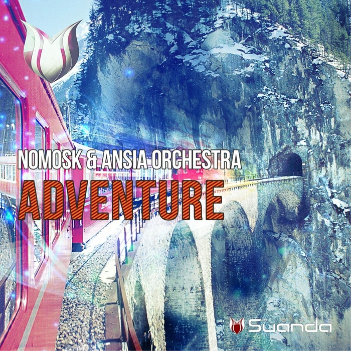 NOMOSK/ANSIA ORCHESTRA - Adventure