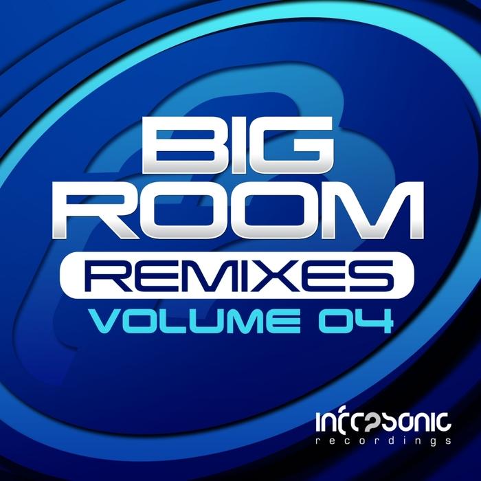 VARIOUS - Big Room (remixes Vol 4)