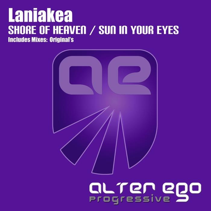 LANIAKEA - Shore Of Heaven