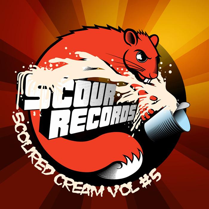 VARIOUS - Scoured Cream Vol 05