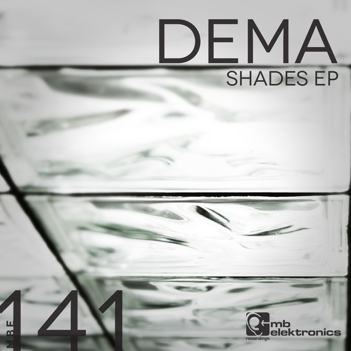 DEMA - Shades EP