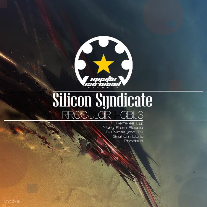 SILICON SYNDICATE - Irregular Habits