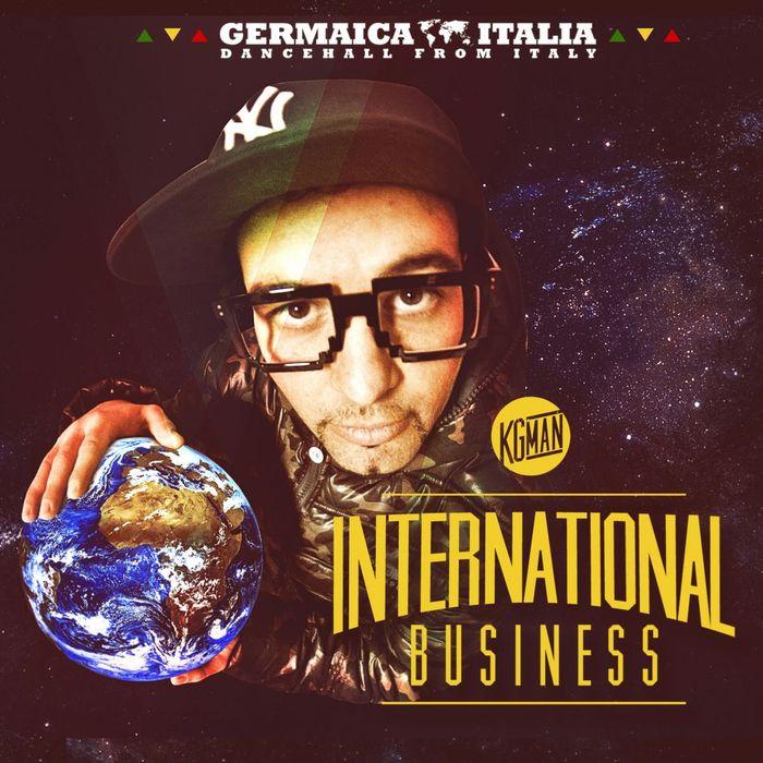 KG MAN - International Business