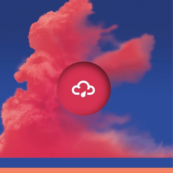 LOCKAH - It Gets More Cloudy