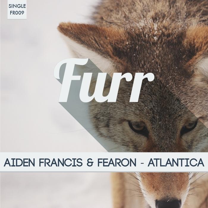 FRANCIS, Aiden/FEARON - Atlantica