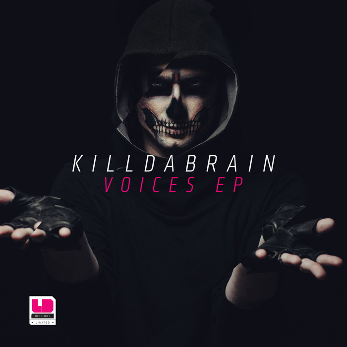 KILLDABRAIN - Voices EP