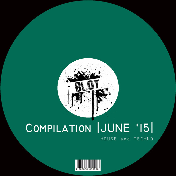 VARIOUS - Compilation June '15: House & Techno