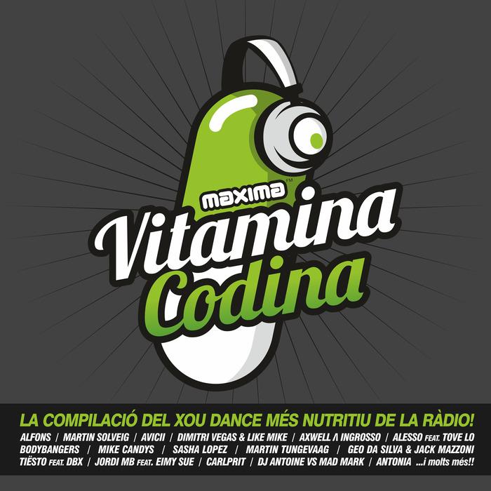 VARIOUS - Vitamina Codina