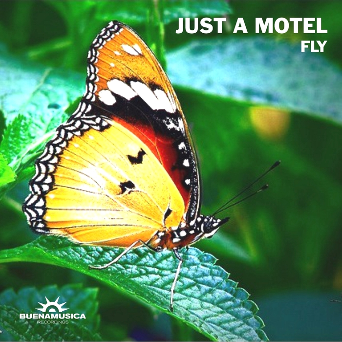 JUST A MOTEL - Fly