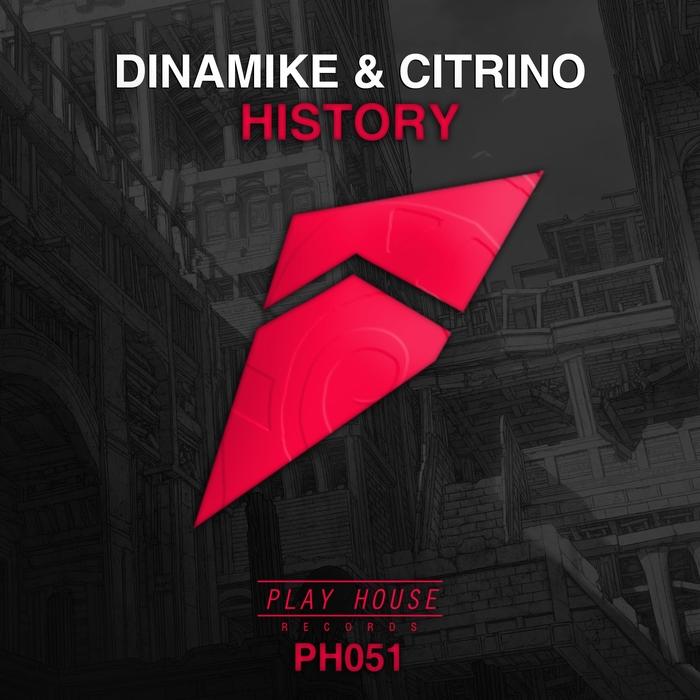 DINAMIKE/CITRINO - History