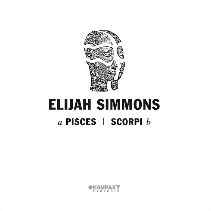ELIJAH SIMMONS - Pisces