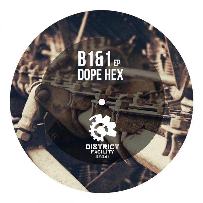 DOPE HEX - B1&1