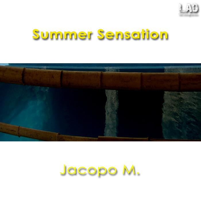 JACOPO M - Summer Sensation