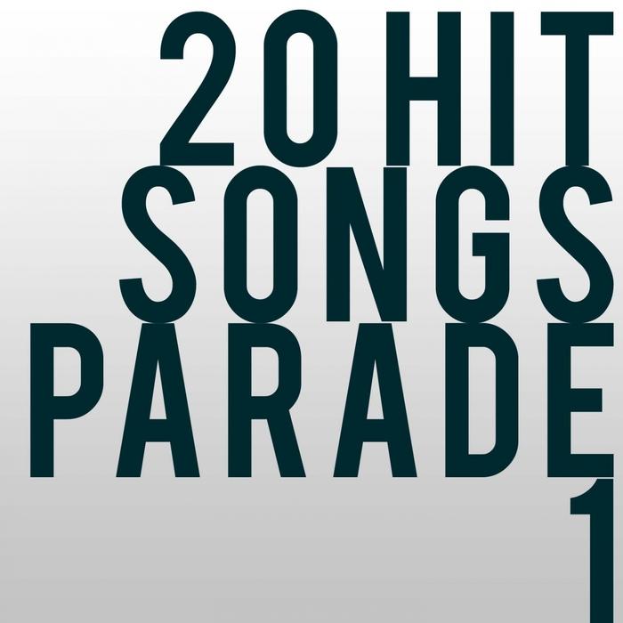 LAERA/VARIOUS - 20 Hit Songs Parade Vol 1 (unmixed tracks)