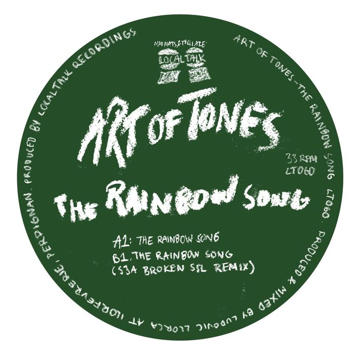 ART OF TONES - The Rainbow Song
