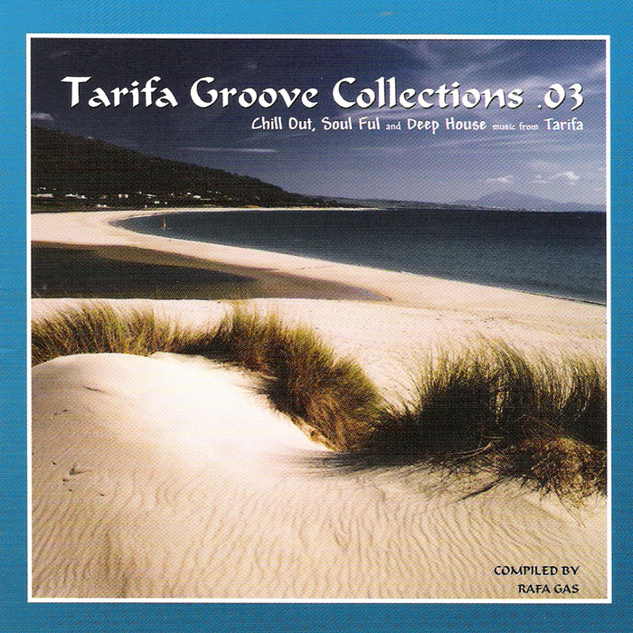 VARIOUS - Tarifa Groove Collections 03