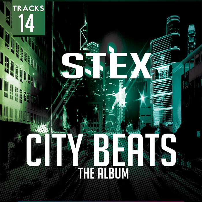 STEX - City Beats: The Album