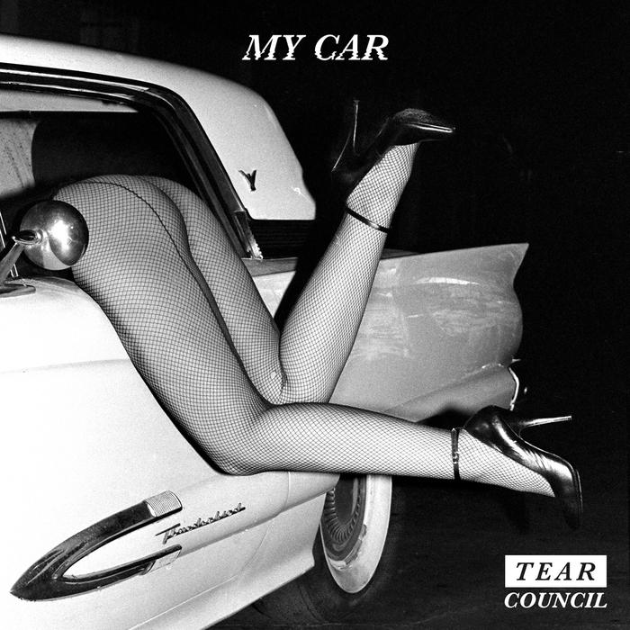TEAR COUNCIL - My Car