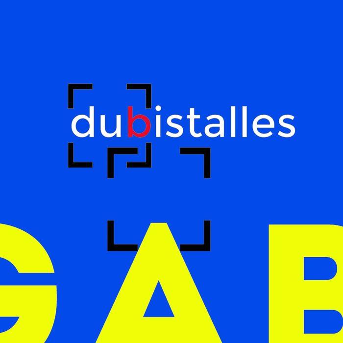 GABRIEL LE MAR - Dubistalles