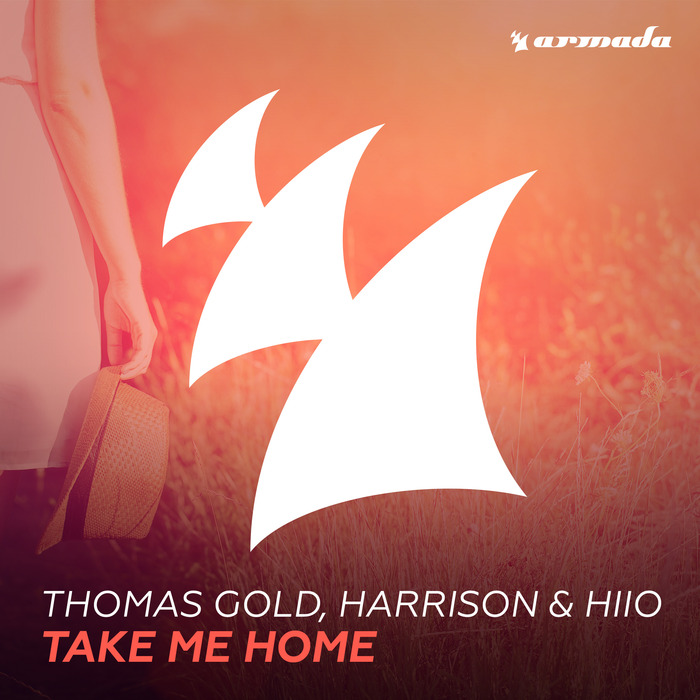 GOLD, Thomas/HARRISON/HIIO - Take Me Home