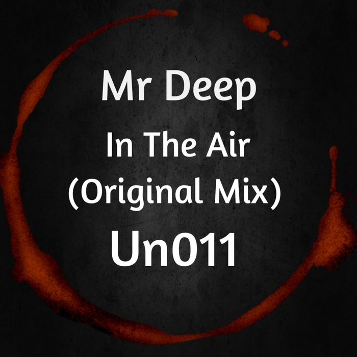 MR DEEP - In The Air
