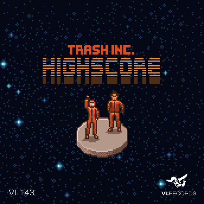 TRASH INC - Highscore