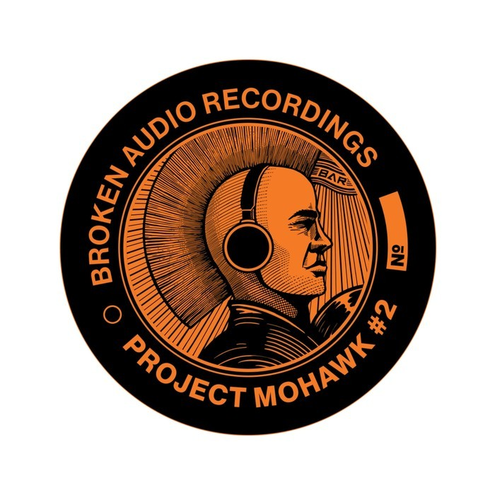 PARAMOUNT - Project Mohawk #2
