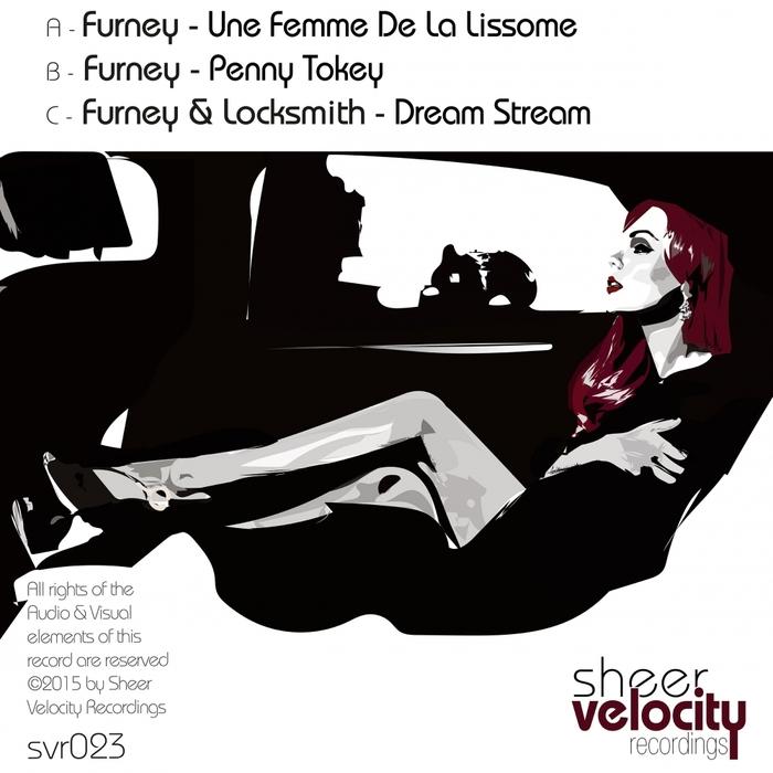FURNEY - Une Femme De La Lissome EP