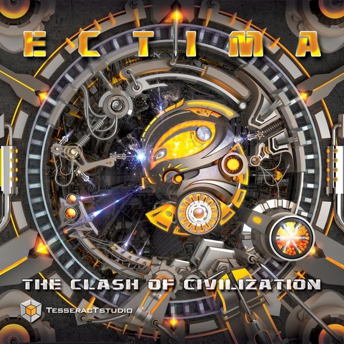 ECTIMA - The Clash Of Civilization