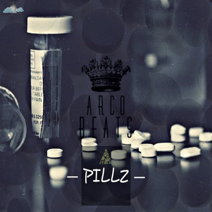 ARCO BEATS - Pillz