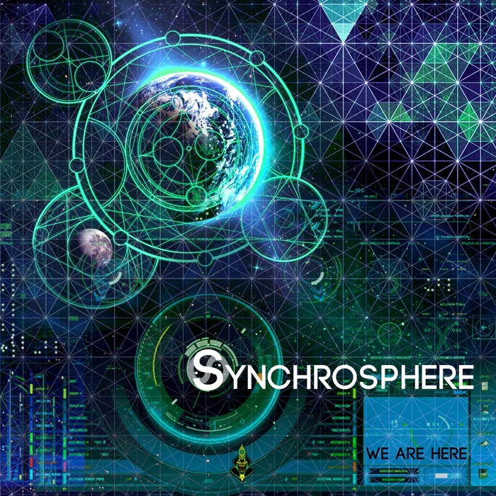 SYNCHROSPHERE - We Are Here