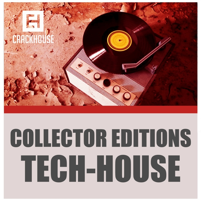 VARIOUS - Collector Editions Tech House Vol 2