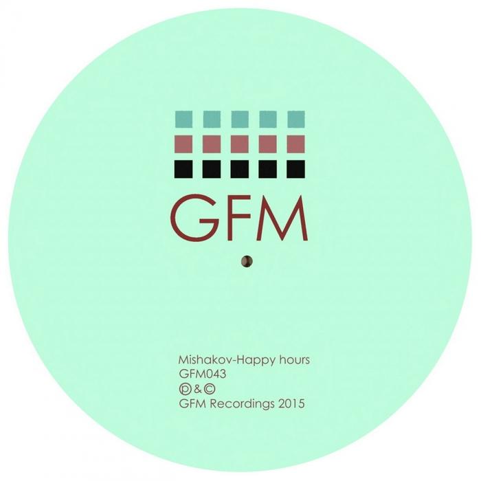 DJ MISHAKOV - Happy Hours