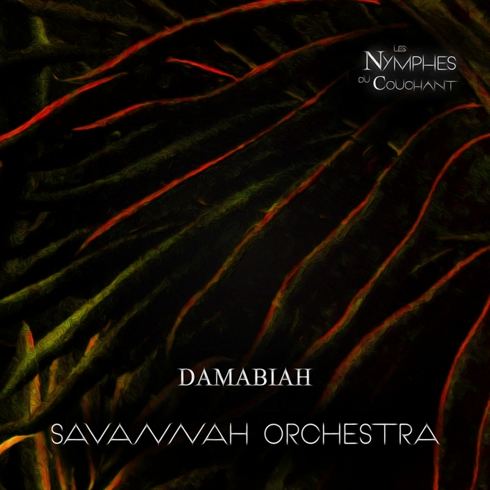DAMABIAH - Savannah Orchestra