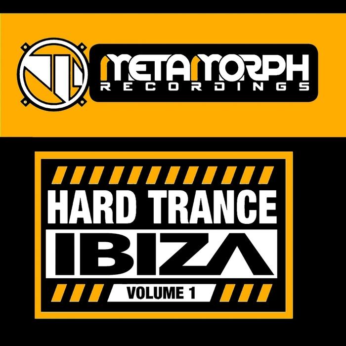 VARIOUS - Hard Trance Ibiza Vol 1