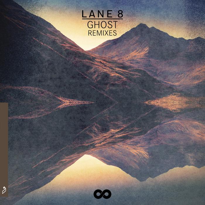 LANE 8 feat PATRICK BAKER - Ghost (remixes)