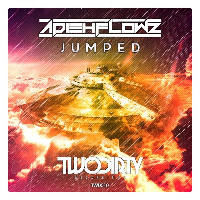 ADIEH FLOWZ - Jumped