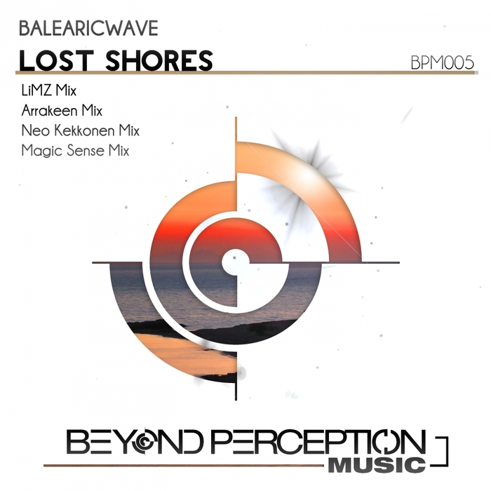 BALEARICWAVE - Lost Shores