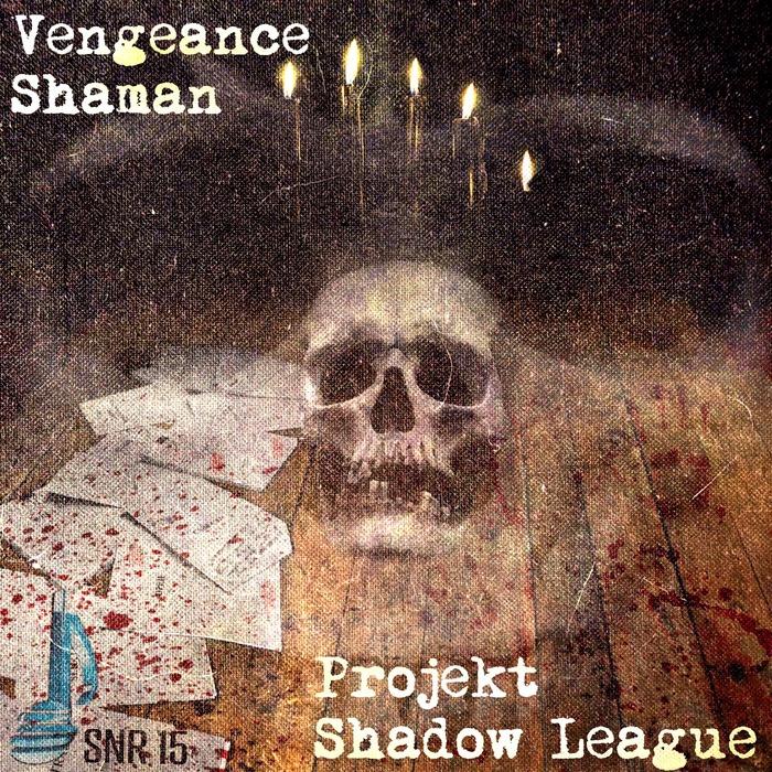 VENGEANCE/PROJEKT - Shaman/Shadow League