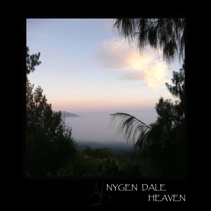 NYGEN DALE - Heaven