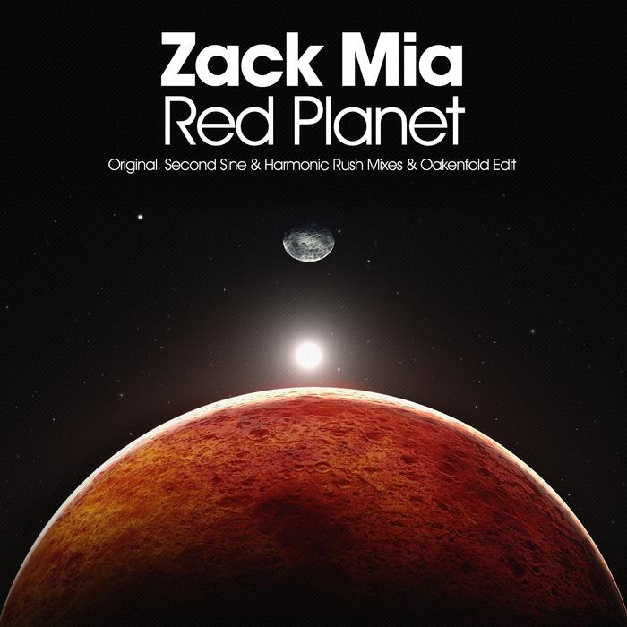 MIA, Zack - Red Planet