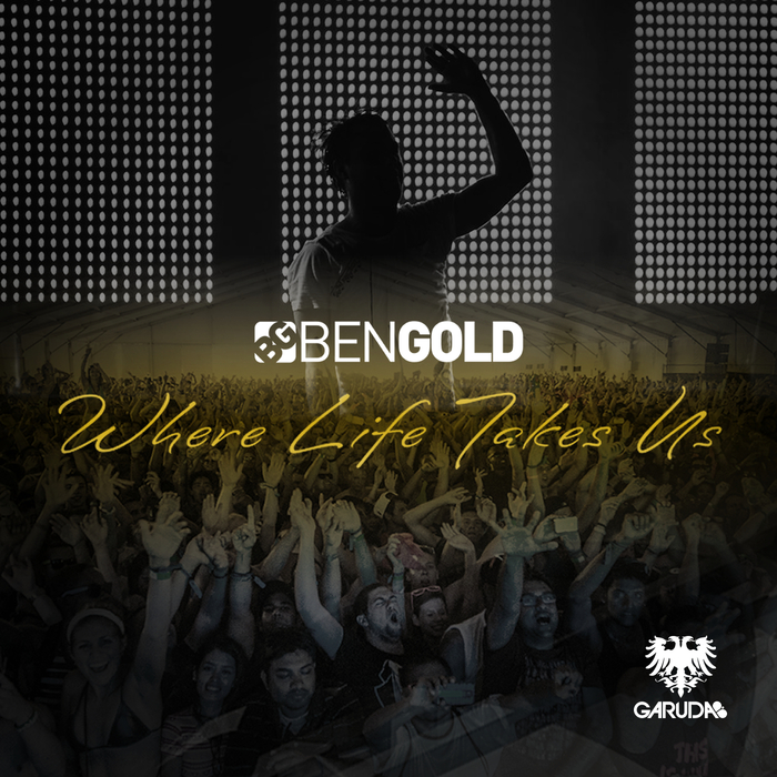 GOLD, Ben - Where Life Takes Us
